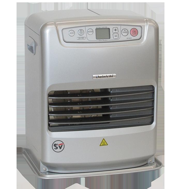 Stufe elettroniche a combustibile liquido ad uso for Spegnimento riscaldamento 2017